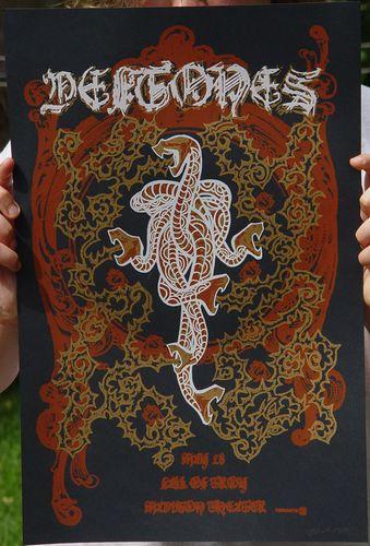 posters rockpop recitales de bandas philaarts taringa